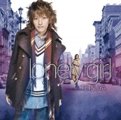 Tetsu(ya) - Lonely Girl